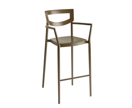 Bar Stool - Colori