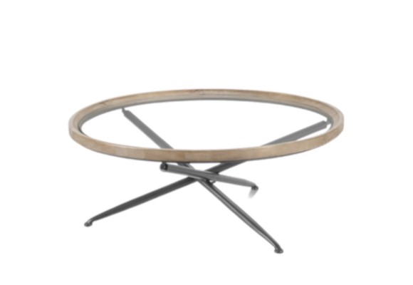 Lens Coffee Table