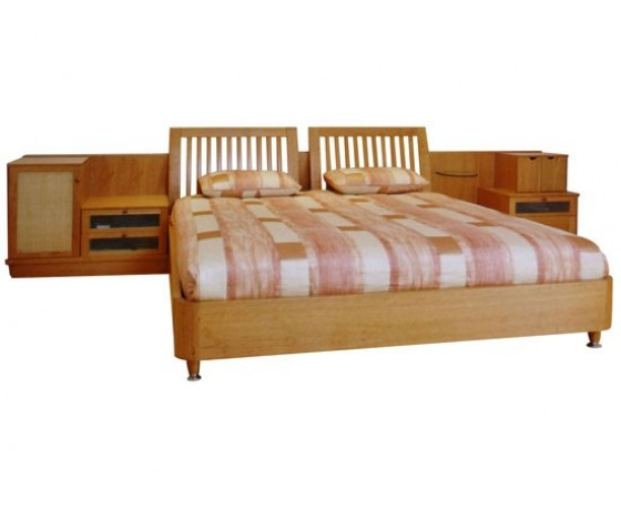 Equinox Bedroom Suite