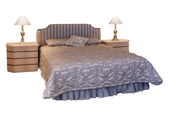 Regent Bedroom Suite