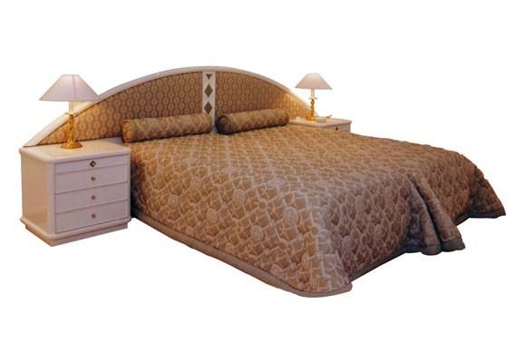 Zak Bedroom Suite