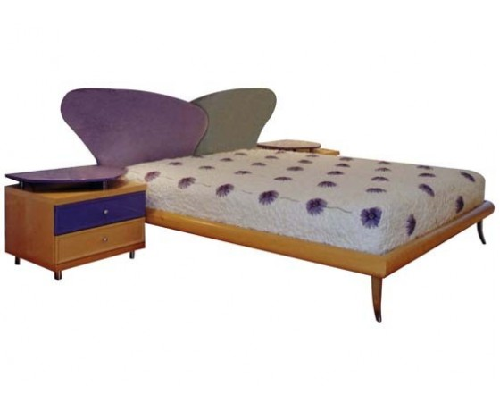 Saporiti Bedroom Suite