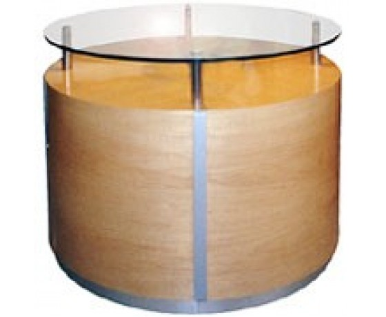 Cesaro Lamp Side Table
