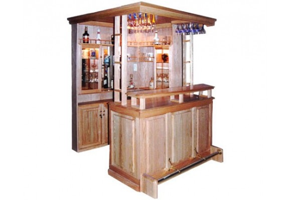 Jo-lize Bar Counter