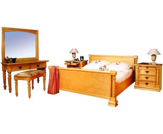Dominique Bedroom Suite