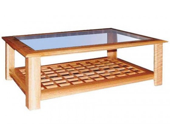Roxanne Coffee Table