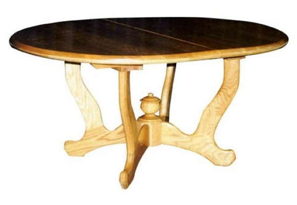 Camelot Dining Table