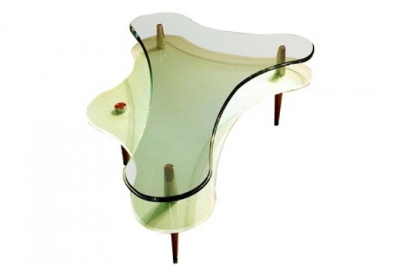 Showerlux Coffee Table