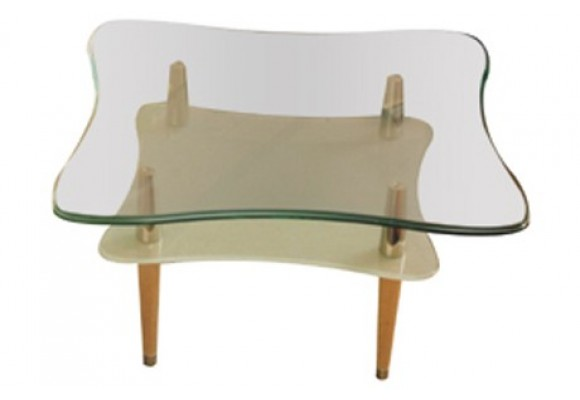 Showerlux Lamp Table