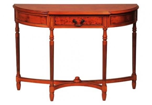 Pierre Sofa Table / Server