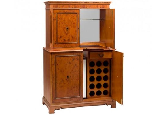 Cocktail Refrigerator Cabinet