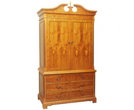 Chippendale AV / TV Cabinet