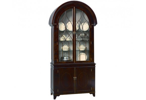Sherwood Display Cabinet