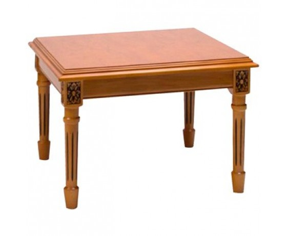 Regency Lamp Side Table