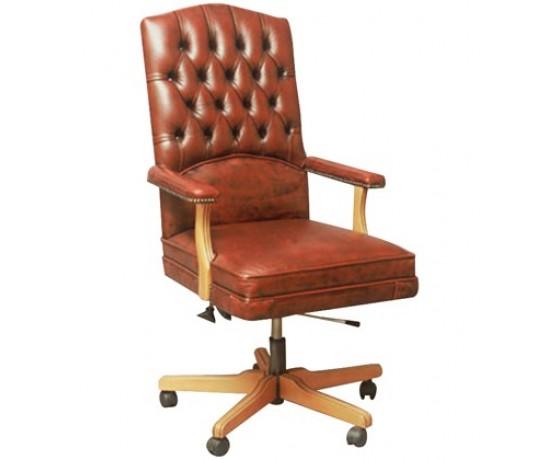 Lumbar Chair