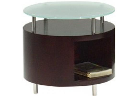 Broadbean Lamp Side Table