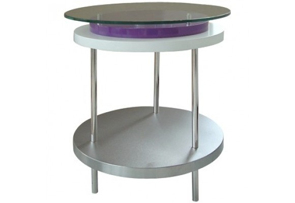 Torino Lamp Side Table
