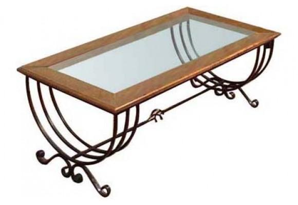 Barrell Coffee Table