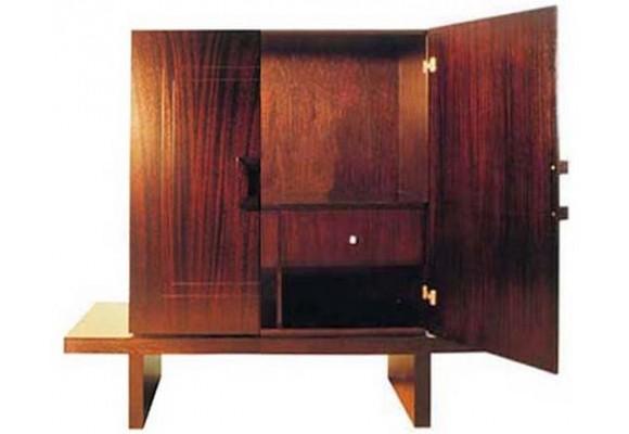 Thai Audio Visual (AV / TV) Cabinet