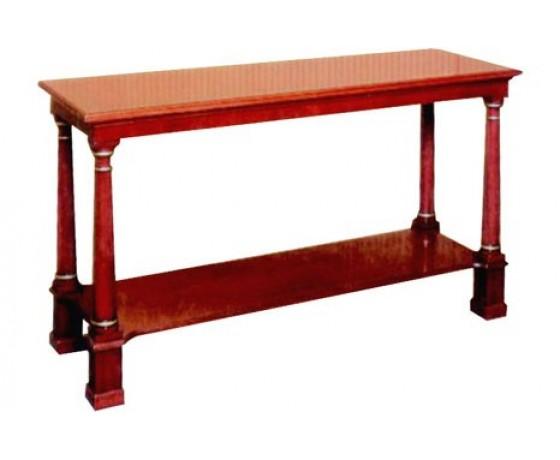 Biedermeier Sofa Table / Server