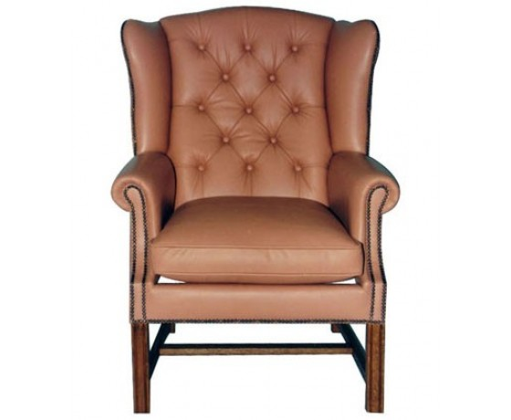 Duke - Wingback