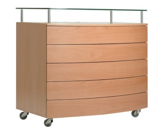 Alexis Chest of Drawers