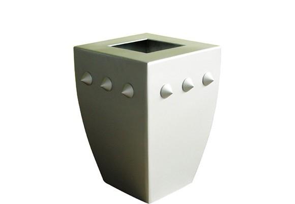 Aluminium Accessory - Pot