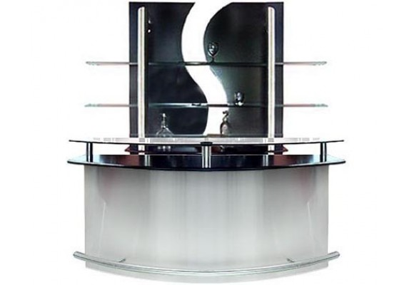 Circline Bar Counter