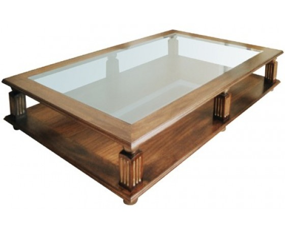 Hlongwane Coffee Table