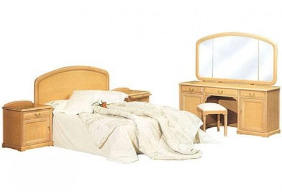 Nadia Bedroom Suite