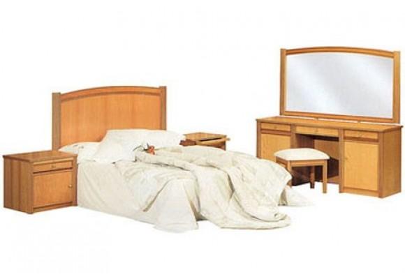 Rialto Bedroom Suite