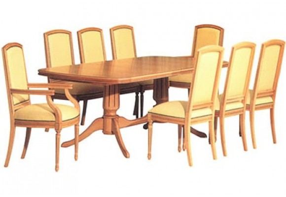 Firenze Dining Room Suite