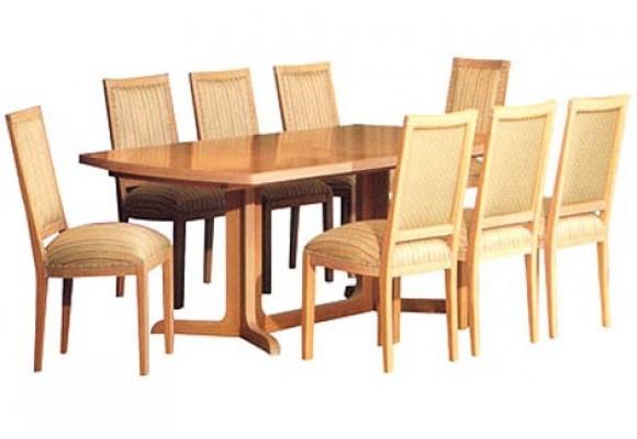 Rialto Dining Room Suite