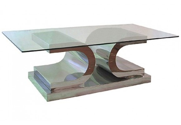 Seine Coffee Table