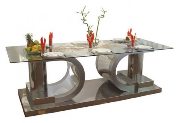 Fugi Dining Table