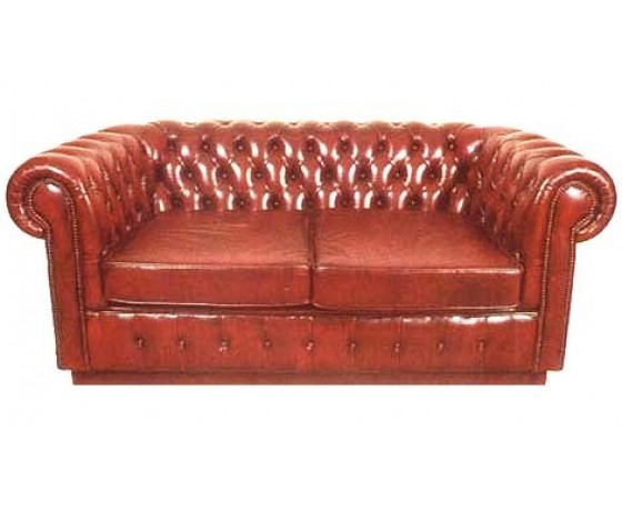 Lexington Settee
