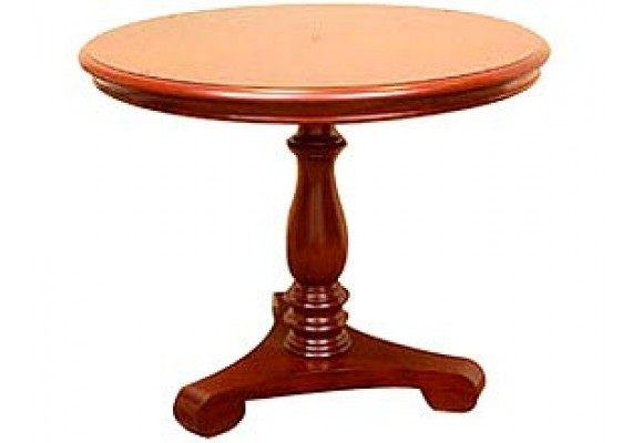 Centre Hall Pedestal Table