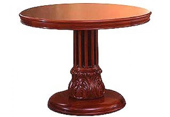 Valencia Hall Pedestal Table