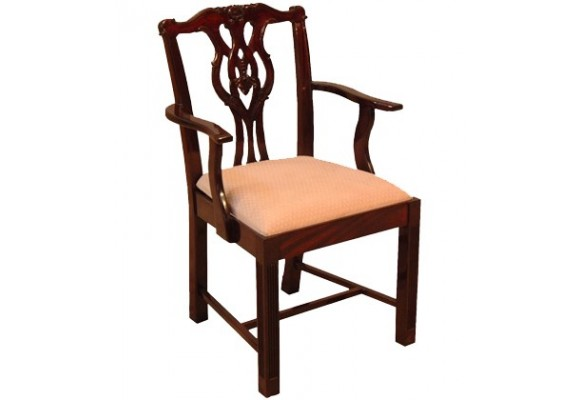 Chippendale - Armchair
