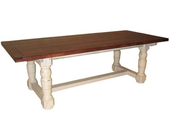 Chateaux Dining Table