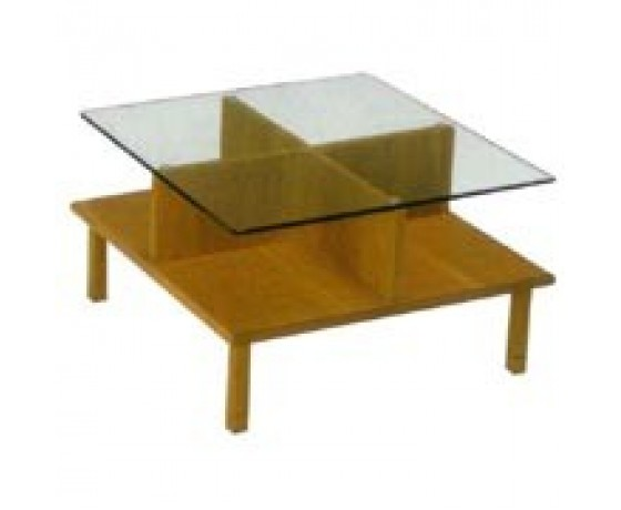 Jazz Lamp Side Table