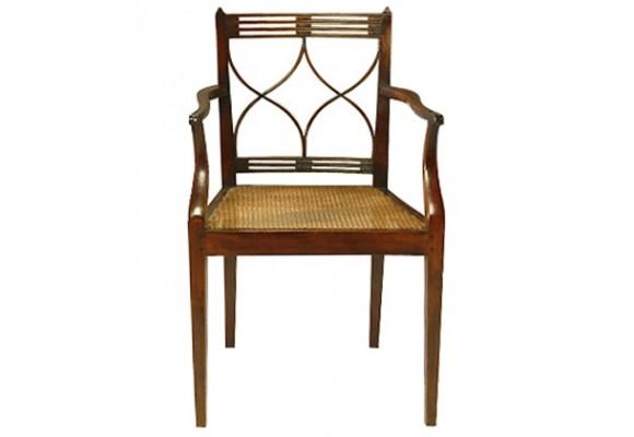 Armchair - Colonial
