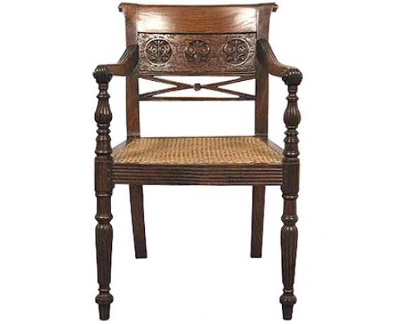 Raffles - Armchair