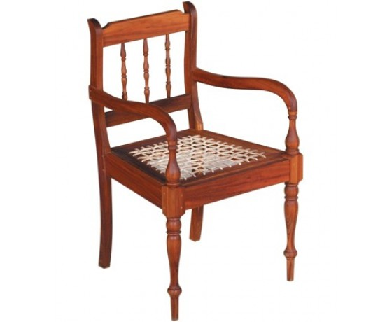 Hanekom - Armchair