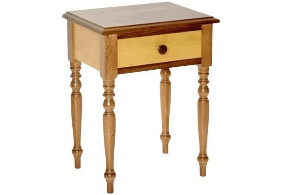 Single Drawer Pedestal