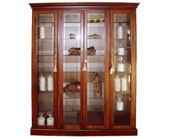Ria Display Cabinet
