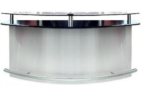 Circline Bar Counter
