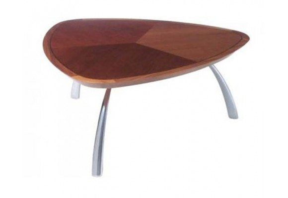Triangular coffee table